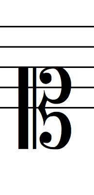 Chiave di soprano